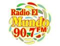 Radio El Mundo 90.7 FM