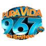 Pura Vida 96.7 FM Santiago