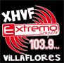 Extremo 103.9 FM Villaflores