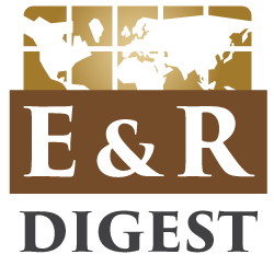 Energy & Resources Digest