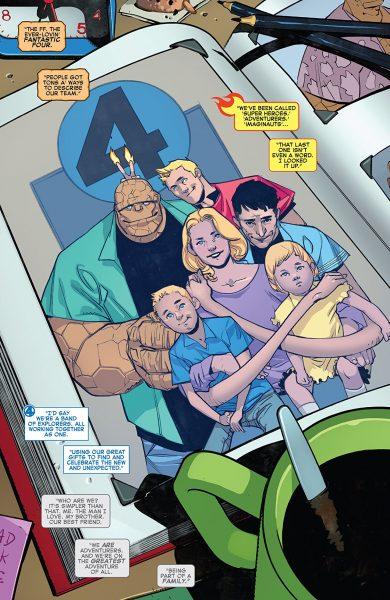 Fantastic Four #1 - i2