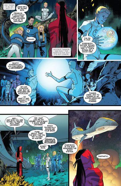 Fantastic Four #2 - i1