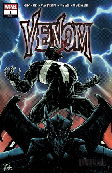 Stegman-Burnham Venom