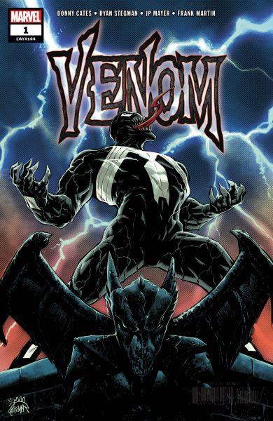 Cates Stegman-Venom