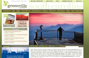 Greenville CVB
