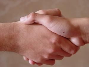 build links like you build relationships