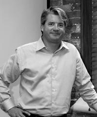 Brice Bay, CEO EnVeritas Group
