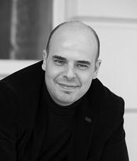 Eric Ingrand VP Content Marketing EMEA