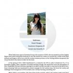 Faith Jones Profile
