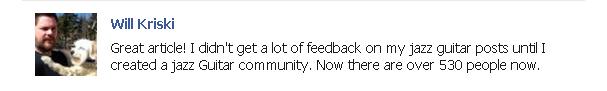 Google Plus Communities Success