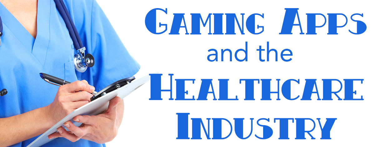 gaminghealthcare