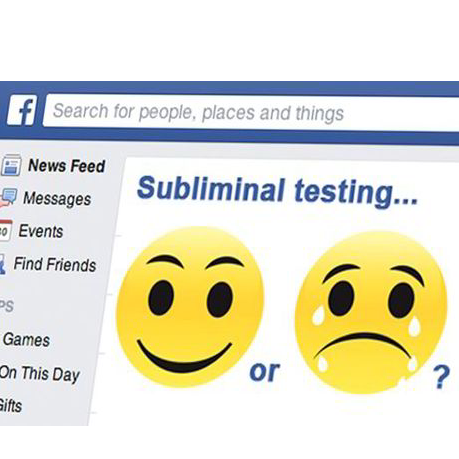 Facebook Emotion Testing