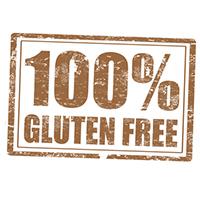 Gluten-free marketing