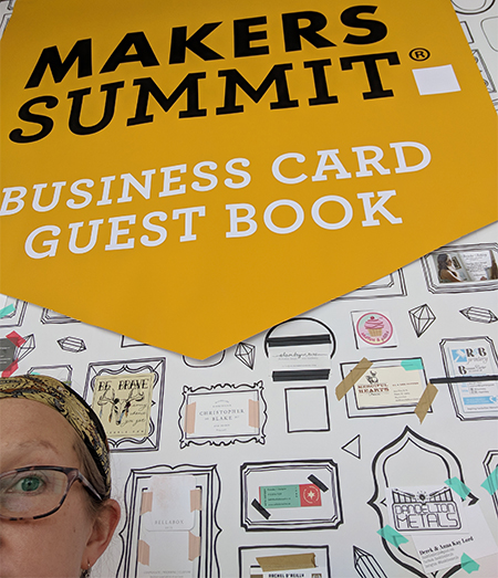 makers summit