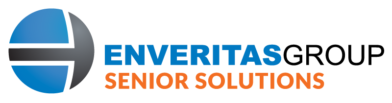 EVG Senior Solutions logo
