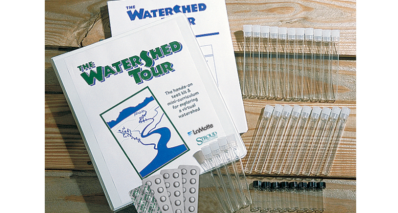 Watershed Tour™ by LaMotte