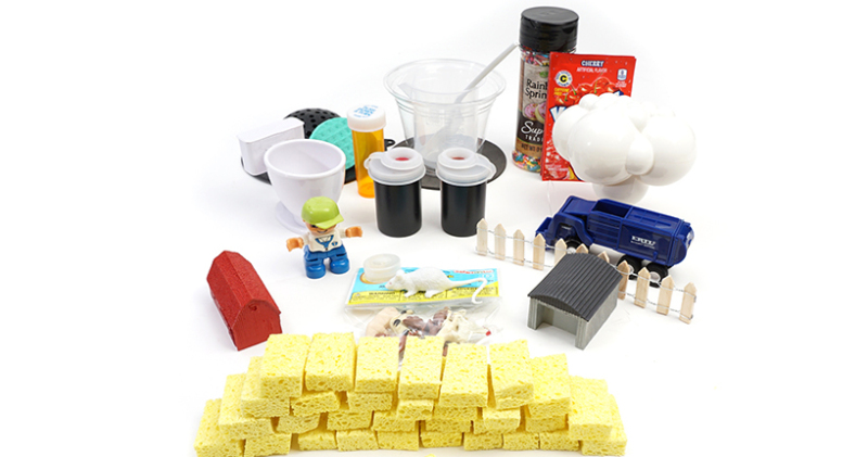 Pharmaceuticals, Chemicals and Water Quality Kit (4876)