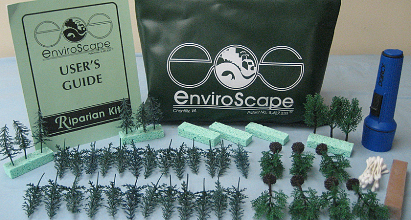 Environmental Restoration and Riparian Kit (9-4856-R)