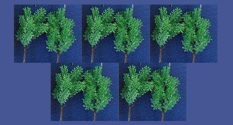Tree (Round) Kit (9-7010-KIT)