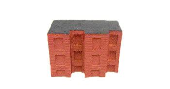 Building, Apartment (9-5021)
