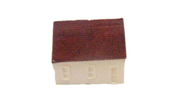 Building, 2-story House (9-7001)