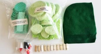 Ecological Restoration Supply Kit (4875)