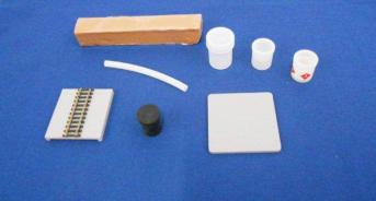 Hazardous Materials Supply Kit (4862)