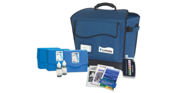 Water Pollution 1 - Water Monitoring Kit by LaMotte