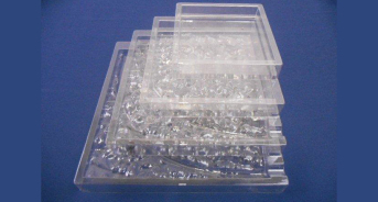 Waste Management (Landfill & Recycling) Tray Kit (4) (9-7013)