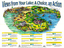 POSTER (PDF): Views from Your Lake