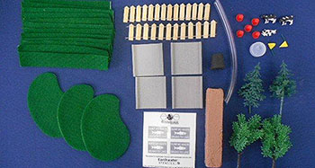 Basic Supply Kit (4859)
