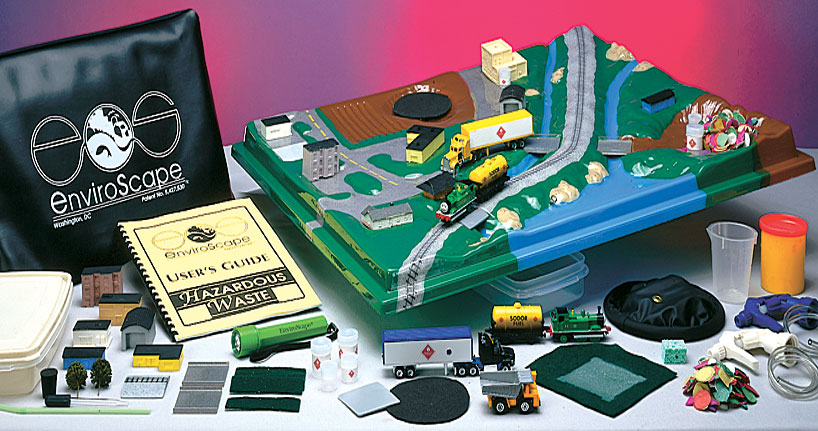 Hazardous Waste & Materials (Urban too!)