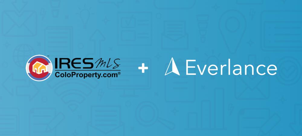 Everlance&IRES MLS