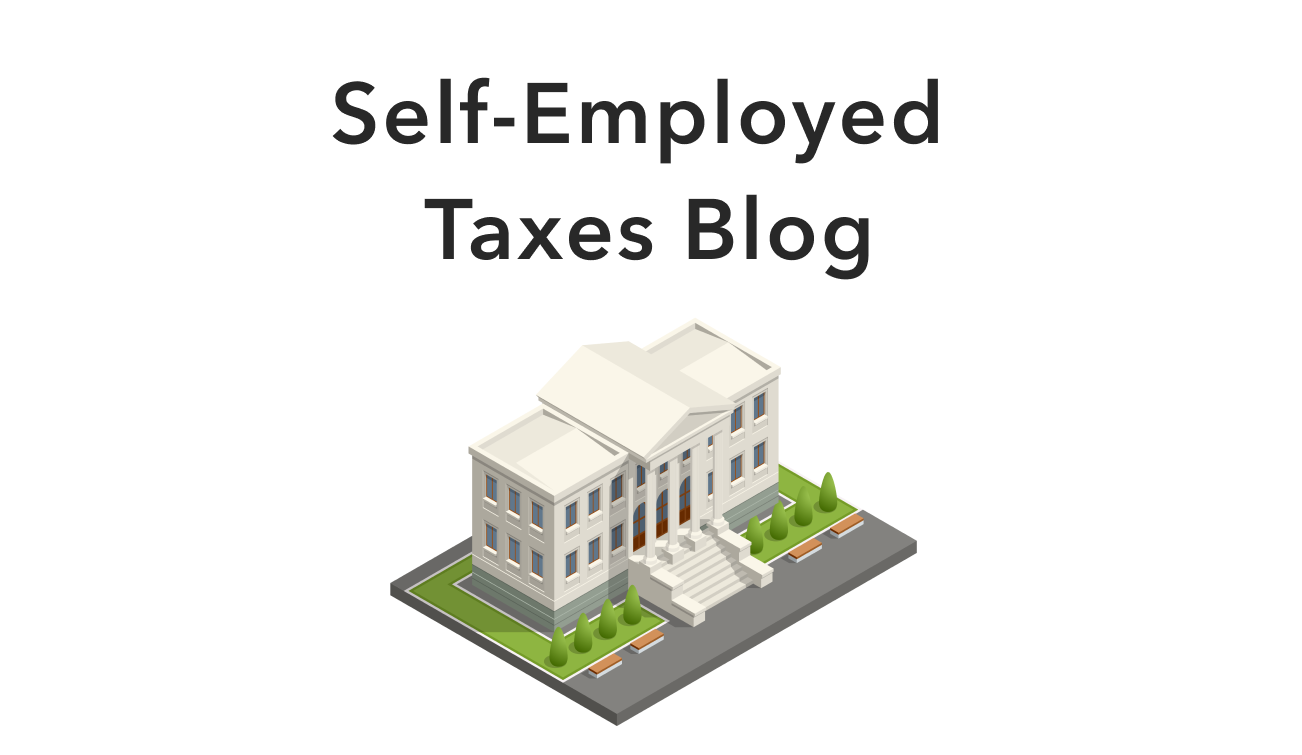Self-employed blog