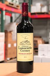 CH. LAMARZELLE CORMEY