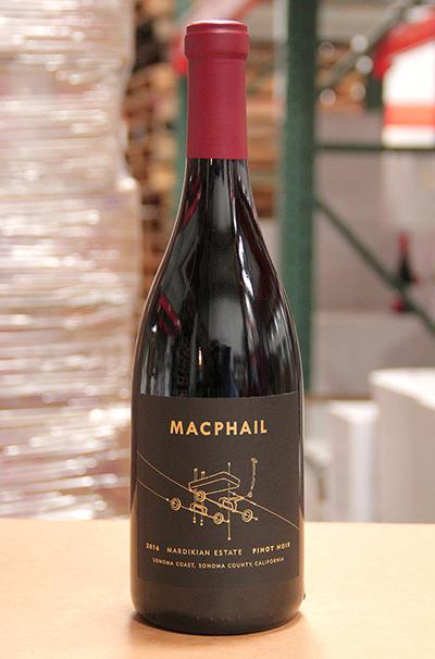 MACPHAIL - PINOT NOIR