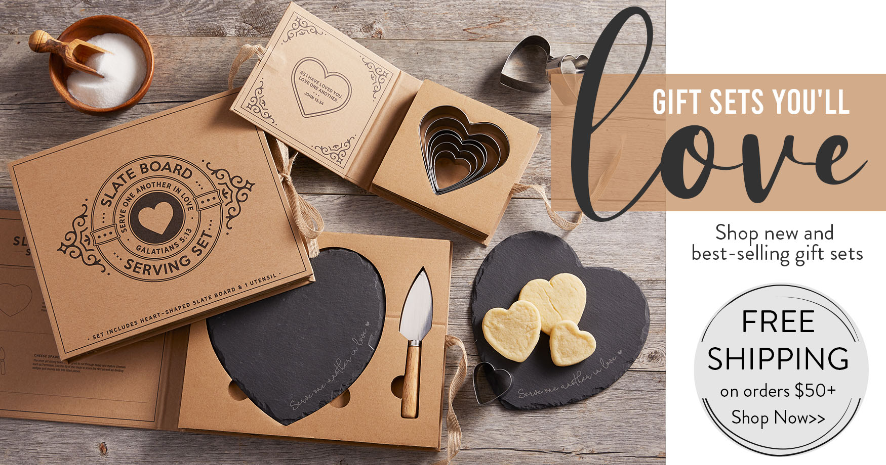 Gift Sets You'll Love!