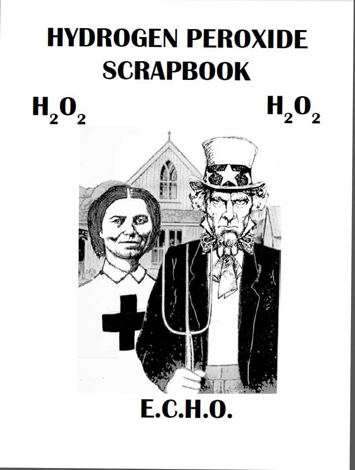 H2O2 Scrapbook