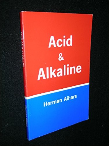 Acid & Alkaline