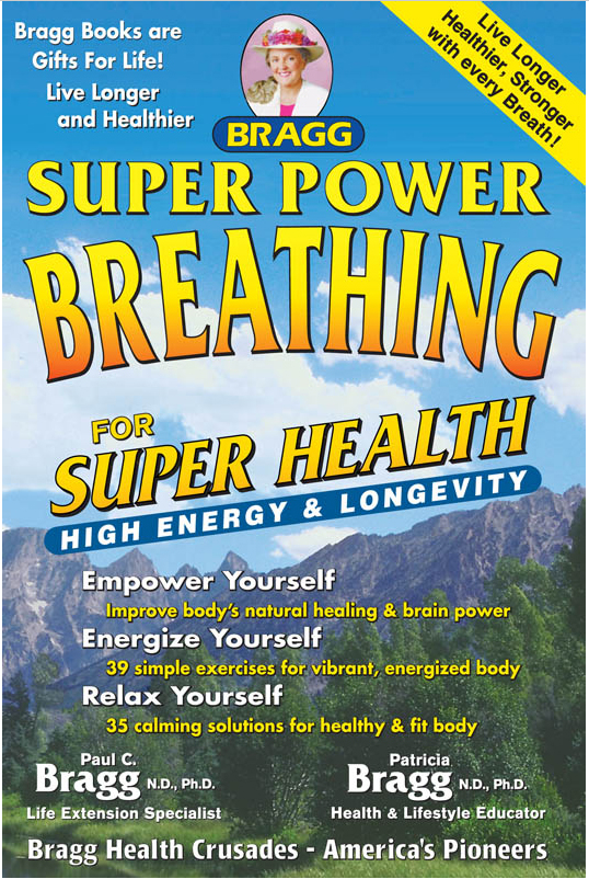 SUPER POWER BREATHING