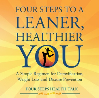 Four Steps To A Leaner Healthier You