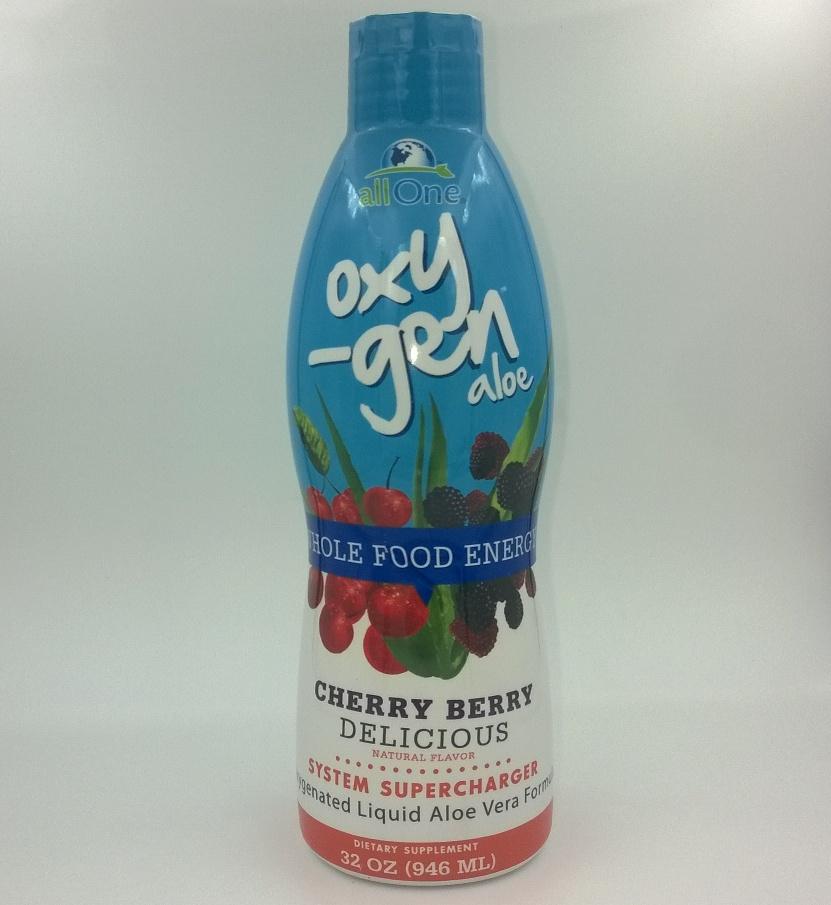 Superoxy Liquid Oxygen