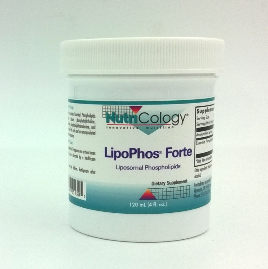 LipoPhos Forte Phospholipids