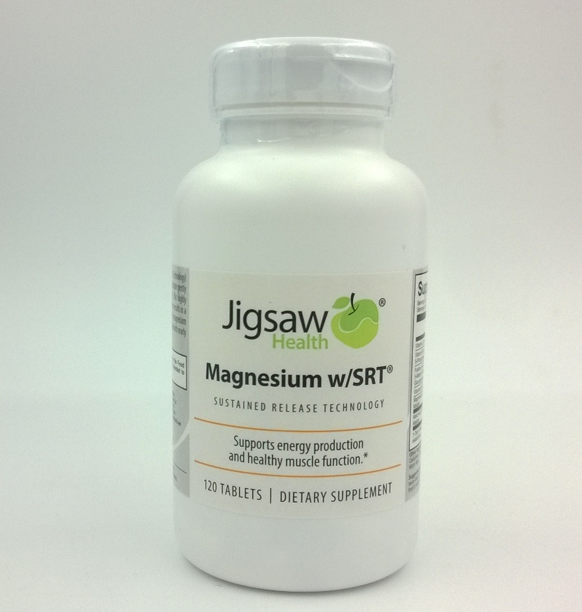 Magnesium Malate w/SRT