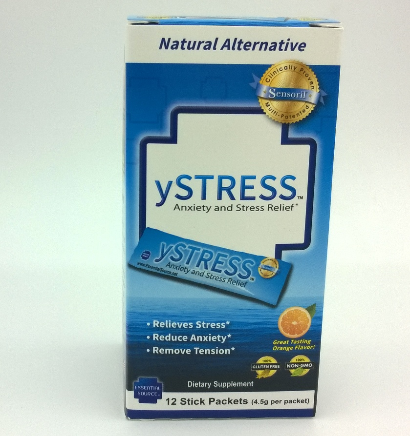 yStress