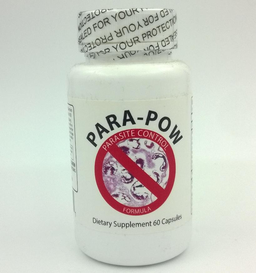 PARA-POW