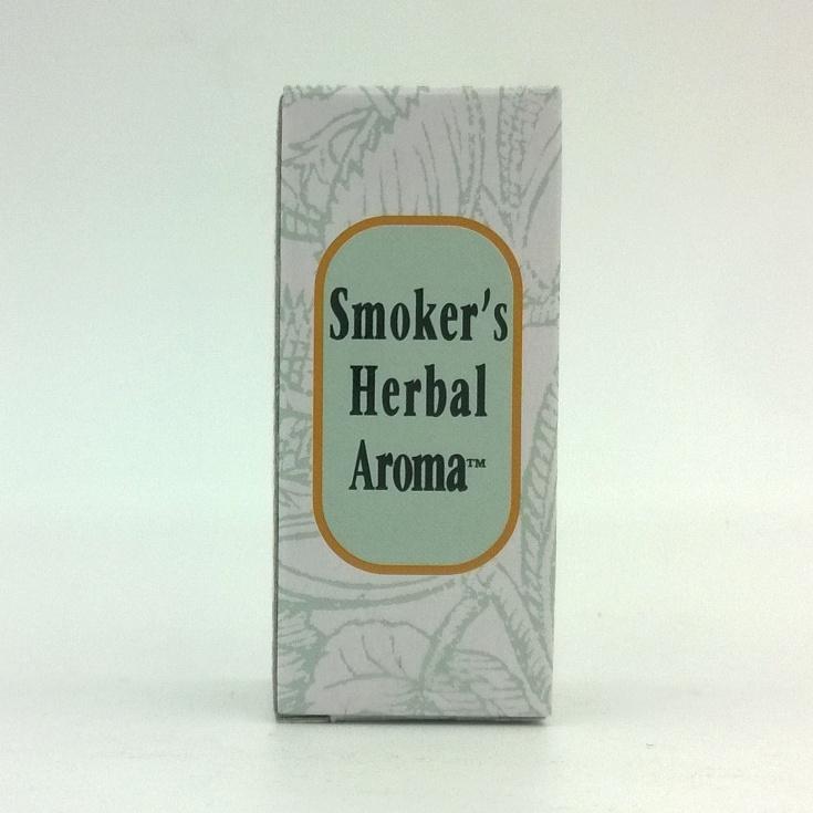 Smoker's Herbal Aroma