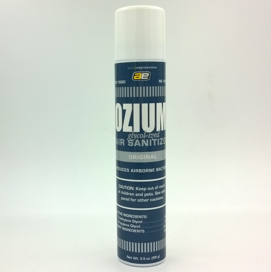 OZIUM Air Sanitizer