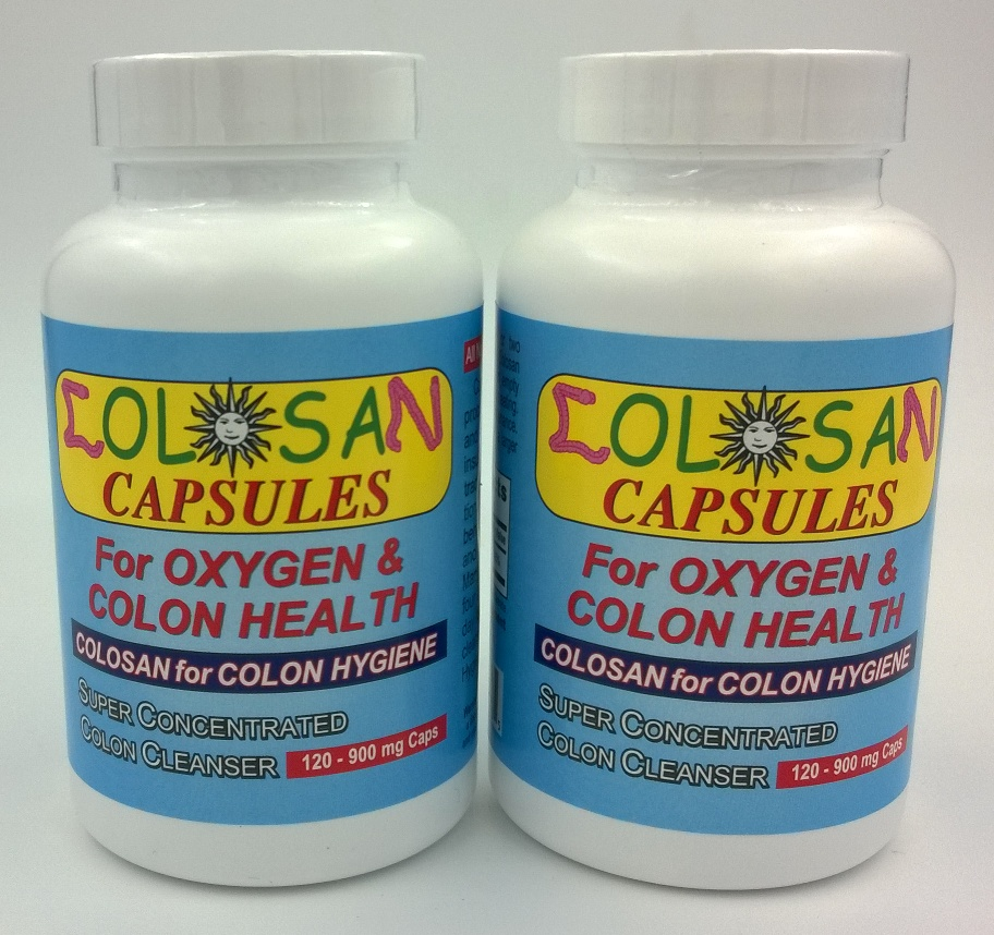 COLOSAN CAPSULE Special