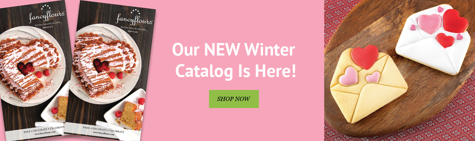 Winter Catalog